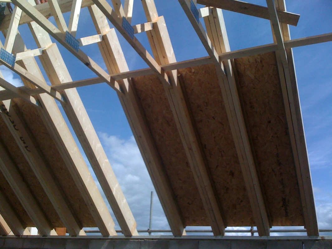 Quality Joinery In The North East Of England Joiners In
